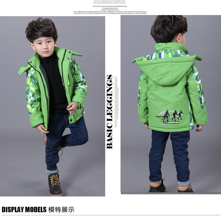 Toddler Windbreaker Jacket Promotion-Shop for Promotional Toddler ...