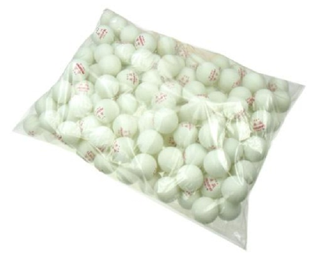 2014 Limited Three-star Level New 30pcs 3-stars for Pingpong Balls Table Tennis Sprots White(China (Mainland))
