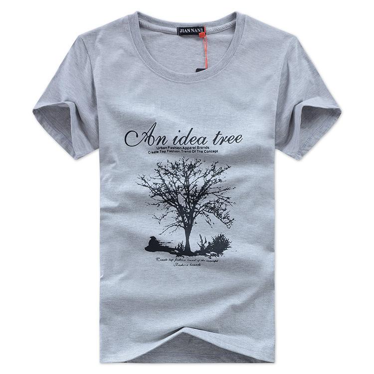 Mens t-shirts moda 2015 hip hop camiseta camisetas hombre aptidão t-shirt dos homens novo elemento t shirt homens cobre & t ganhos de roupas(China (Mainland))