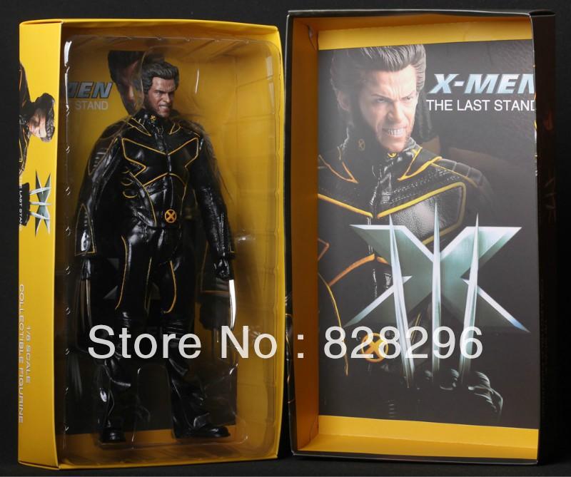 .com : Buy X Me... X Men 2 Action Figures