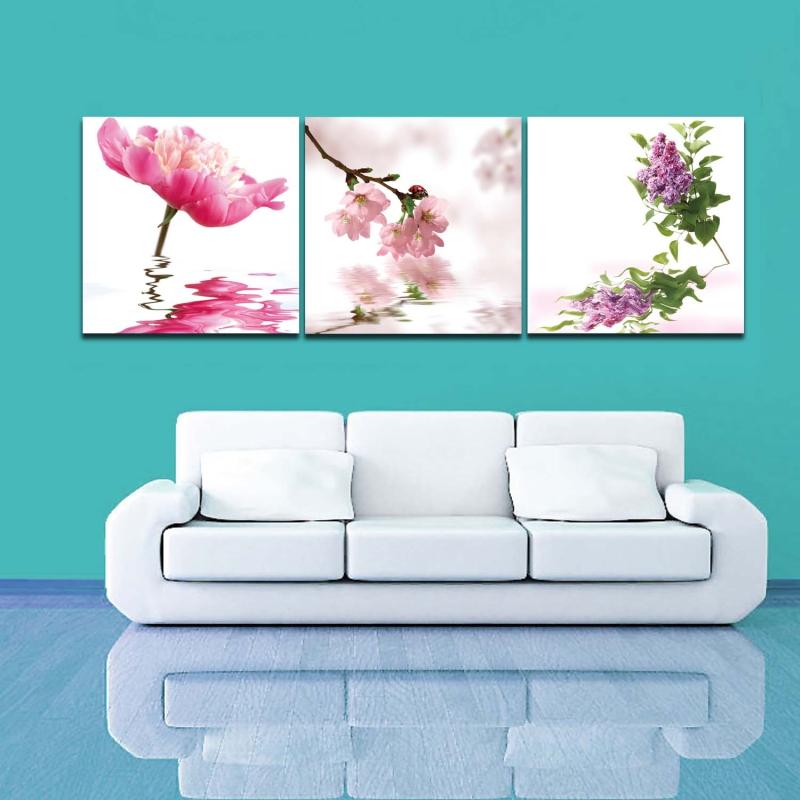 Photos asie promotion achetez des photos asie promotionnels sur - Cadre decoratif pour salon ...