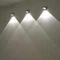 Modern High Power 3W AC85V 265V LED Wall Sconce Light Up Down Led wall lamp Fixture