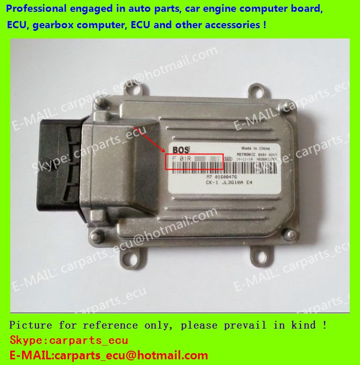 For Dongfengxiaokang car engine computer board/ECU/ Electronic Control Unit/Car PC/ F01R00DF11 AF10-06 /driving computer(China (Mainland))
