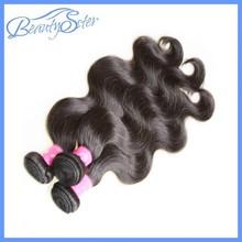 Brazilian Hair Products 3Pcs Lot Brazilian Virginal Hair Body Wave Grade 6A 100% Brazilian Hair Weft Weave Bundles Free Shipping