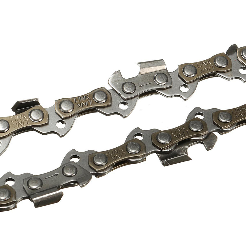 """16inch Replacement Chainsaw Saw Chains 3/8"""" For Gauge 58DL Drive Link Accessory"""