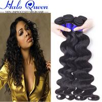 Peerless Virgin Hair Peruvian Body Wave 3Bundles 7a Grade Peruvian Virgin Hair Body Wave Selling Product Online Queen Hair Store