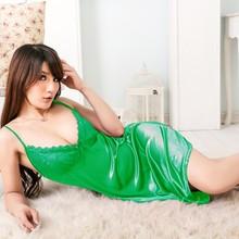 Сексуальные Женщины V-образным Вырезом Платье Женское Белье Нижнее Белье Babydoll Пижамы + G-string Ночное Пижамы Наборы JA02(China (Mainland))