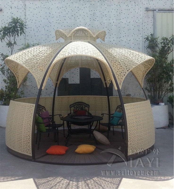 Garden Furniture Gazebo garden furniture gazebo promotion-shop for promotional garden