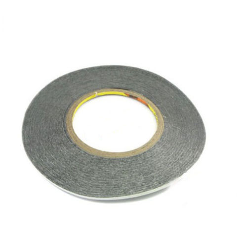 New Brand 1mm Double Side Adhesive 3M Sticker Tape Repair Fr Cellphone Touch Screen NEW(China (Mainland))