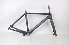 disc brake cyclocross bike frame,carbon cyclocross bike,CX frame china,dengfubike Fm059 3k matt carbon fiber(China (Mainland))