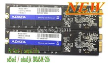 Free shipping DHL/EMS NEW 256GB FOR UX21E or UX31E UX31A UX21A UX31 UX21 SSD FULL TESTED,XM11 sd5se2 / sdsa5jk SDSA5JK-256(China (Mainland))