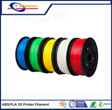 1kg 3mm ABS Filament with spool For Makerbot Mendel Printrbot Reprap Prusa 3D Printer Machine Multicolor New