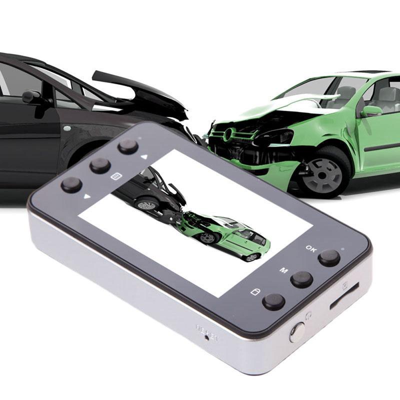"Night Vishion 2.4"" HD 720P 100 Degree Wide Angle Car DVR Detector Car Camera Recorder Car Video Recorder(China (Mainland))"