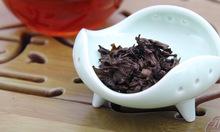 Hot Sale Chinese Yunnan Mini Pu er Tea Flavor Ripe Tea Herbal Tea Wholesale Pu er