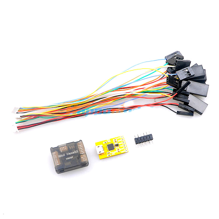 Acro Afro Mini Naze32 NAZER 32 10OF Flight Controller for Multicopter