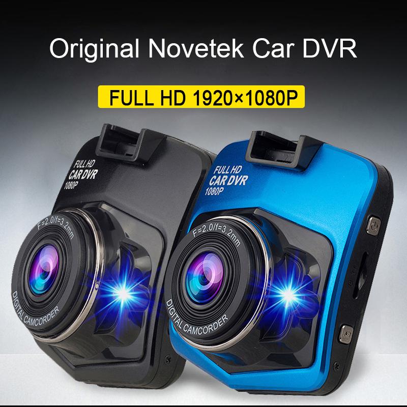 Novatek Mini Car Camera DVR Parking Recorder Video Registrator Camcorder Full HD 1080p Night Vision Dvrs Carros 170 Degree GT300<br><br>Aliexpress