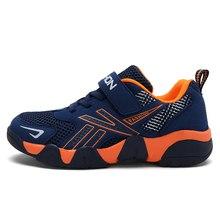 Sialia אביב סתיו סניקרס ילדים בני נעליים יומיומיות ילדים בנות סניקרס Mesh טלאים חיצוני tenis zapatillas נינו(China)