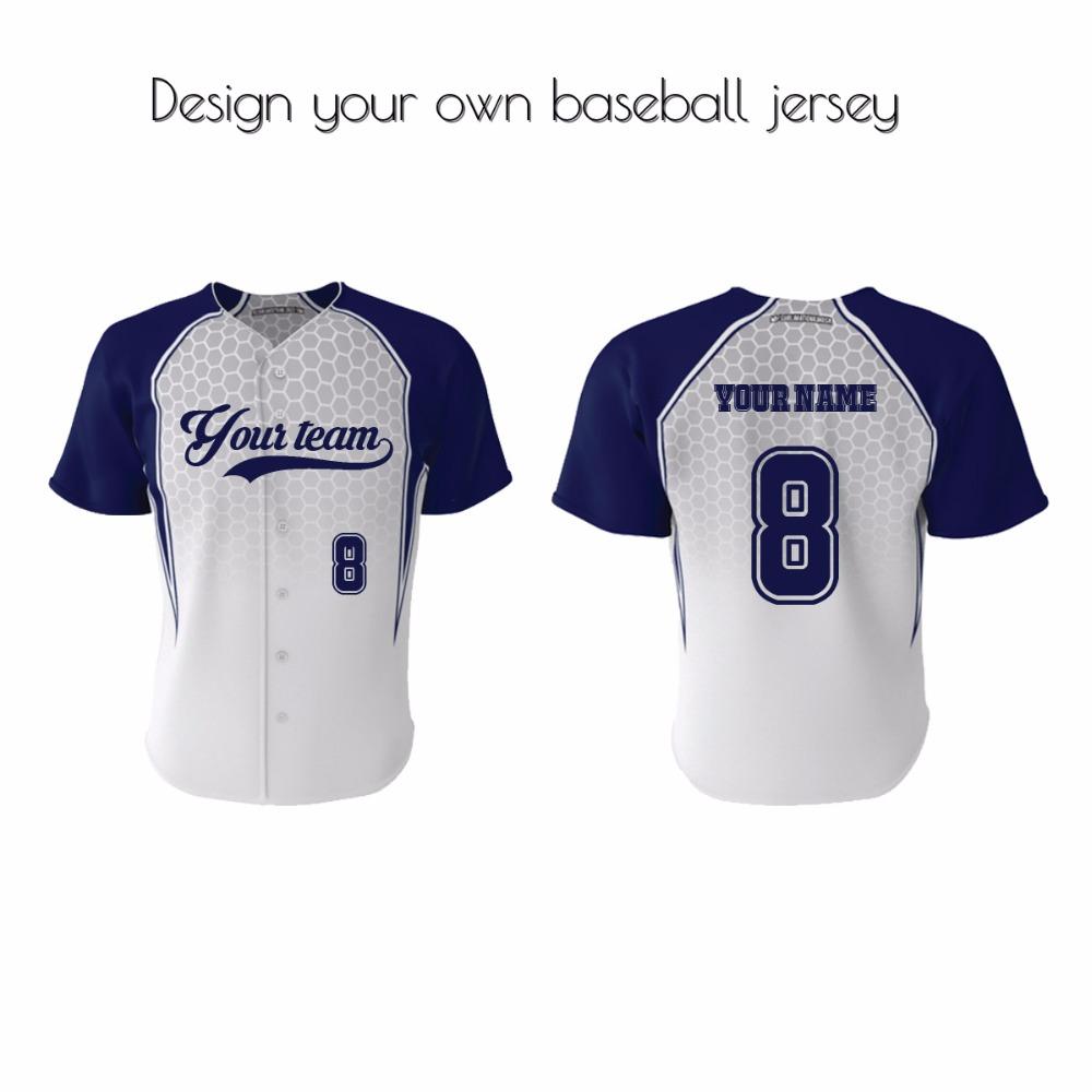 certified custom throwback baseball jersey knit monogram baseball jerseys(China (Mainland))