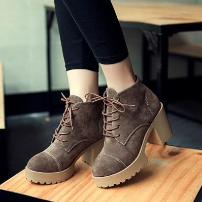 Зимняя Обувь Женская Без Каблука