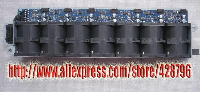 076-1139 Fan Array with Foam for 2009 intel Xserve (A1279,EMC2279,DDR3 1066Mhz),K7 076-1339 MB44966/A<br><br>Aliexpress
