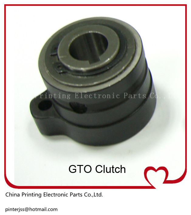 Фотография heidelberg gto over running clutch, Heideblerg GTO520/HKDB ink fountain over running clutch for gto 52 42.008.005F