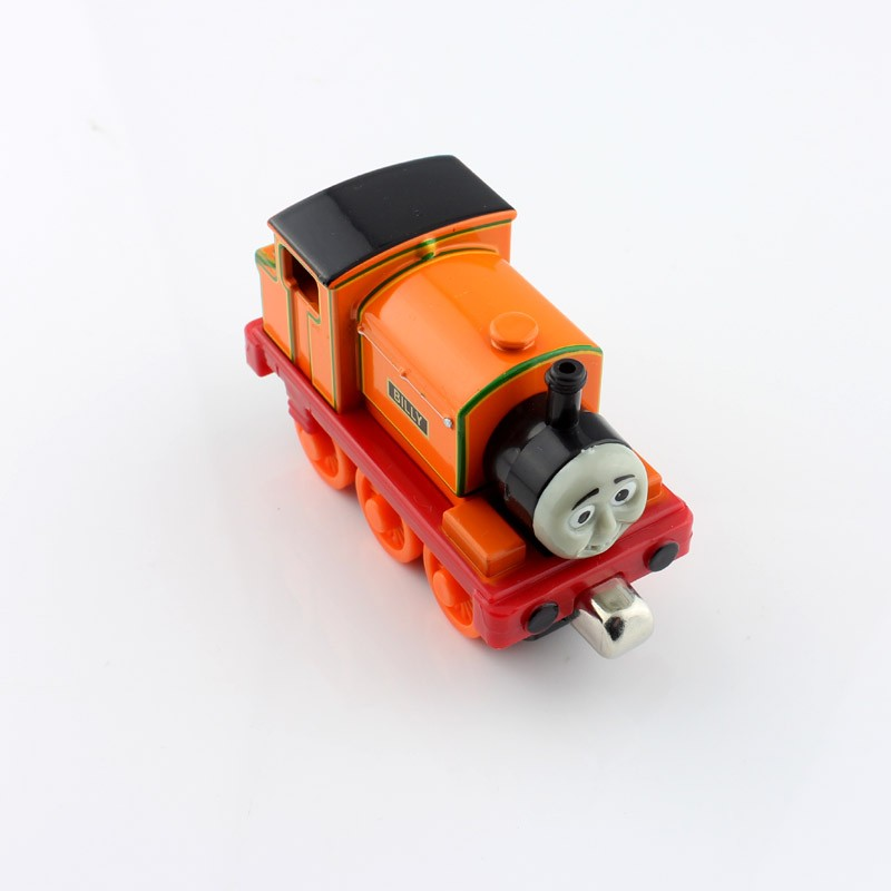 1pcs sizzling youngsters thomas and mates trains engine tank truck de trein tomas diecast miniature toy collectible mannequin vehicles boys