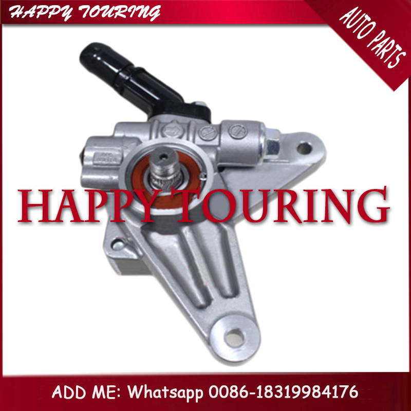 HYDRAULIC Power Steering Pump For Car HONDA ACCORD CP3 3.5 2008-2012 J35Z2 ENGINE 56110-R70-A11 56110R70A11 56110R70A12(China (Mainland))