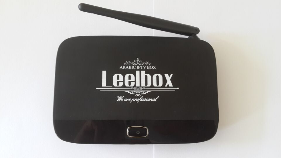 arabic IPTV box,leelbox,A6,android tv box,support Beinsports/MBC/OSN/French,Somali,Canal+ better than cs918 tv box(China (Mainland))