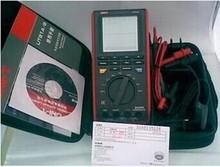 Uni-T UT81B Handheld Digital Multimeter Oscilloscope+free shipping(China (Mainland))