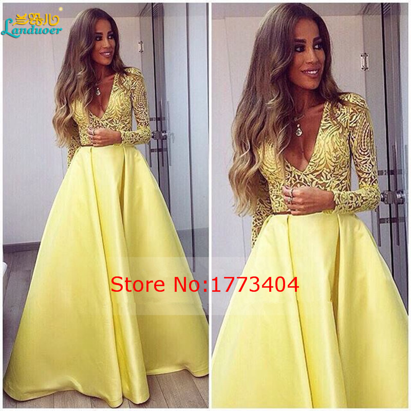 wholesale yellow dresses
