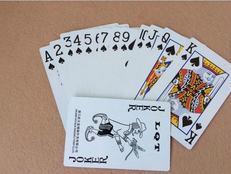 creativo Aire Lavanderia Al Libre : ... Viajes Poker Creativo Naipes Juego de Exterior Al Aire Libre P-101