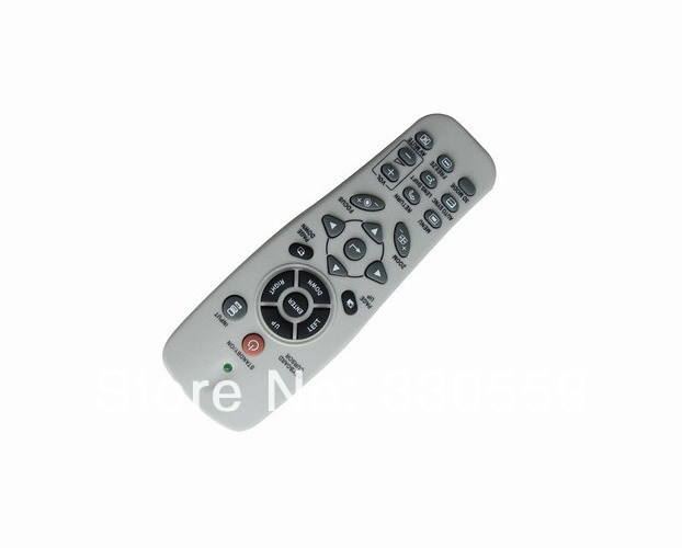 Universal Direct Replacement Remote Control Fit For Mitsubishi HC5500 LVP-XL5U 3LCD Projector(China (Mainland))