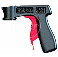 2PCS/Lot Plastic Dip Handle High Quality Rim Membrane Portable Spray Gun Plasti Rubber Paint Can Trigger Handle Made in USA(China (Mainland))