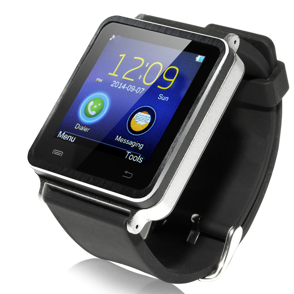 iradish i7 Bluetooth Smart Watch Mic FM Pedometer Sleep Monitor Speaker Anti-lost Sync Phone Call Wristwatch for Smartphone<br><br>Aliexpress
