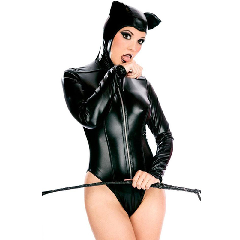 Sexy disfraces de halloween dominatrix