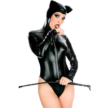 Wholesale catwoman halloween costumes