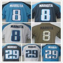 Shop Discount 8 Marcus Mariota 29 DeMarco Murray(China (Mainland))