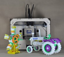Hot sale 3d printer