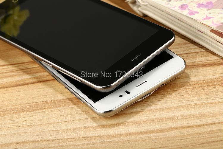 5 0 inch Original Smartphone MPIE M10 MTK6752 Octa Core 1080P 4GB RAM 16GB ROM Dual