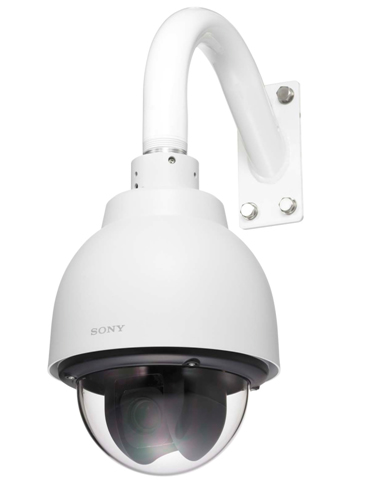 SONY SSC-SD36P Outdoor IP66 36X Analog Color Speed Dome Camera(China (Mainland))