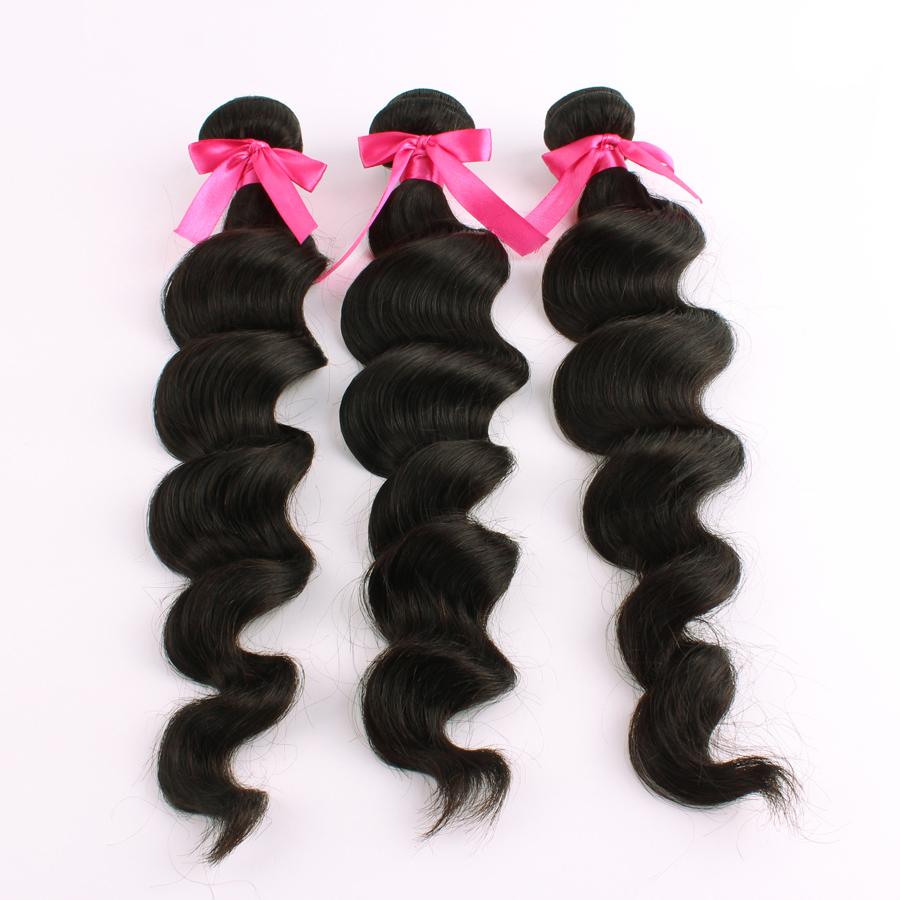 Malaysian Virgin Hair Extension Wholesale 5A Unprocessed Wavy Wigs Virgin Malaysian Body Wavy Bundles 3pcs/lot<br><br>Aliexpress