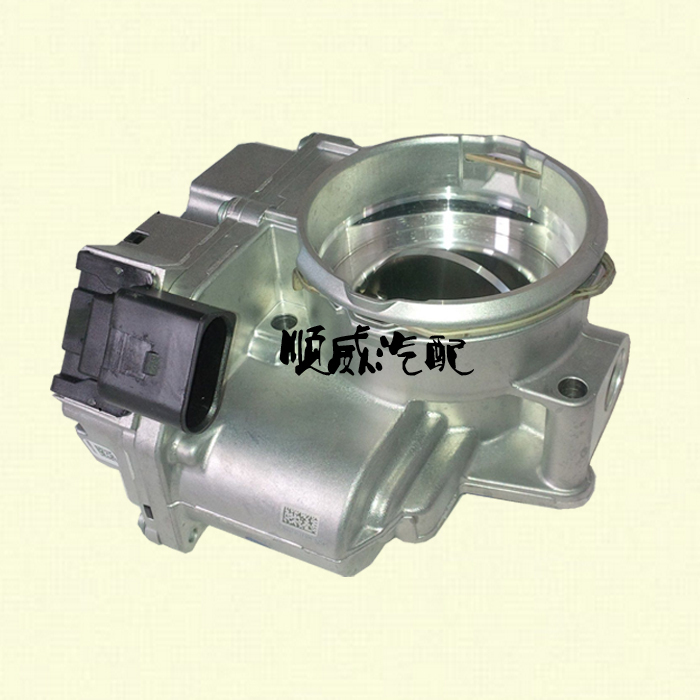 Electronic throttle body case for Audi A4 B6 B7 1.9TDI 2.0TDI with OEM bumber 03G128061A(China (Mainland))