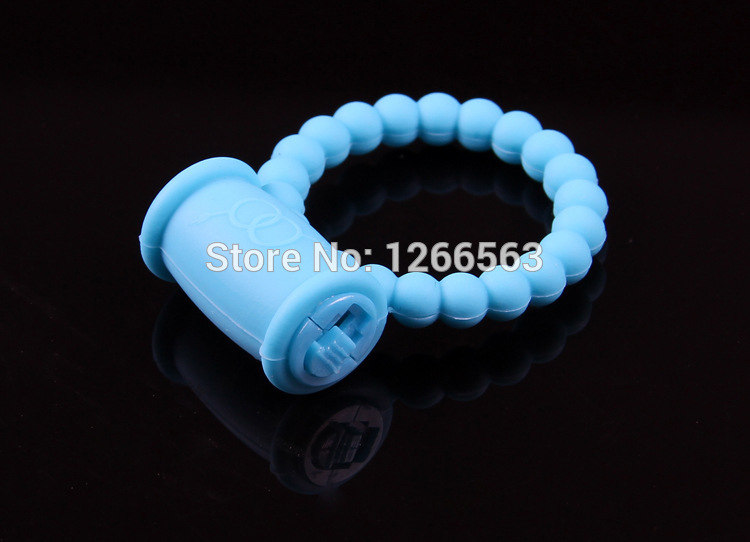 Cockring Sex Products for Men Penis Ring Vibrator Adult Sex Toys for Couples Vibrating Cock Ring