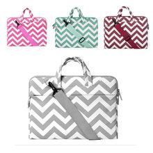 MOSISO Woman Messenger Bags 11.6 13.3 15.6 inch Laptop Bag Case For Macbook Air Pro 11 13 15 Asus Acer Notebook Shoulder Handbag(China (Mainland))