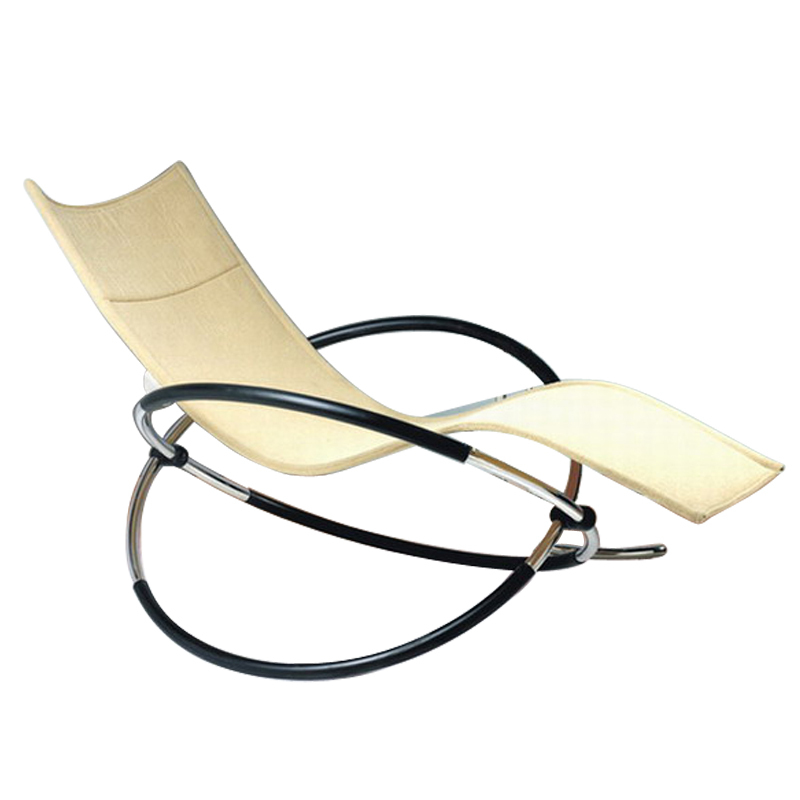 Special creative designers modern fashion personality single European minimalist Ikea recliner lounge chair rocking - Store No.1195093 store