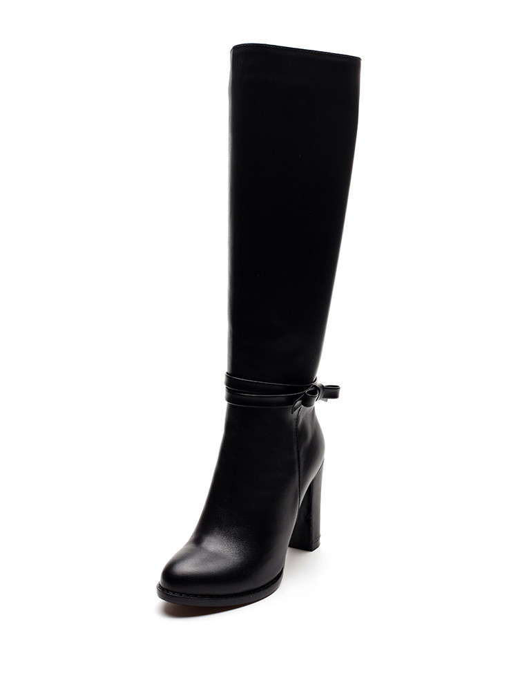 Popular Wide Calf High Heel Boots Buy Cheap Wide Calf High