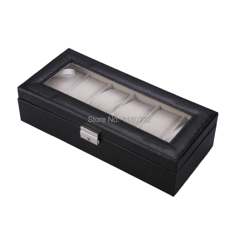 Display Watch Box Watch Case Storage Display