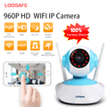 LOOSAFE 960P IP Camera WIFI Home Security Indoor Cam Surveillance System Onvif P2P Phone Remote Video