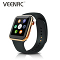 Veenac Smartwatch A9 Bluetooth Smart watch for Apple iPhone Samsung Android Phone relogio inteligente reloj smartphone