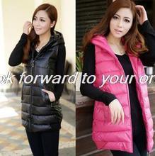 Верхняя одежда Пальто и  от Cheap mall для женщины, материал вниз артикул 2054501602